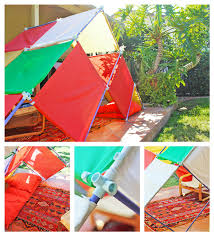 explore architecture with kids by building forts using the fort magic fort building kit