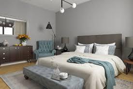 22 serene gray bedroom ideas