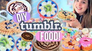 junk food snacks tumblr. Modren Tumblr DIY Tumblr Food  How To Make PictureWorthy Food For Instagram  Tumblr   YouTube Inside Junk Snacks