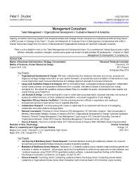 Mba Resume Inspiration 2320 Mba Resume Sample Resume