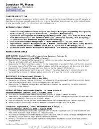 Management Resume Modern Modern Manager Resume Objective Examples 7549 Case Cmt Sonabel Org