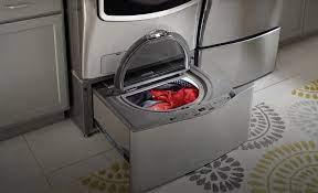 LG F70E1UDNK1 3.5 kg 700 Devir Çamaşır Makinesi - incehesap.com