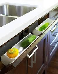 Storage & Organization: Hidden Kitchen Drawer Storage - Smart Storage