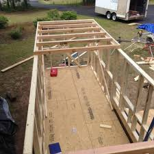 Small Picture Tiny House Construction JB Home Improvers