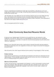 Quick Resume Template Amazing Free Quick And Easy Resume Template Should I Use A Resume Template
