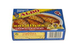 Resultado de imagen de tortilla de sardinas