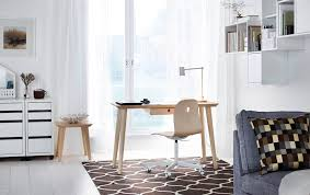 stunning chic ikea office. Ikea Home Office Ideas. Extraordinary Ideas With . Stunning Chic U