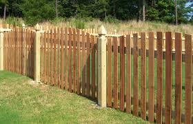 Custom Privacy Fence Designs White Picket Fence Designs Icmt Set Picket Fence Designs