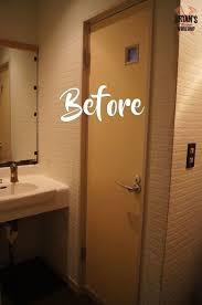 Guest Bathroom Remodel Unique DIY Small Half Bath Remodel Hometalk