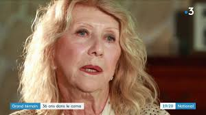 In 1982 adams was administered a near fatal dose. Temoignage Aux Cotes De Son Mari Dans Le Coma Depuis 36 Ans