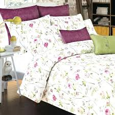 pink fl duvet covers pink fl king size duvet cover daniadown 55594d9 provence super king duvet