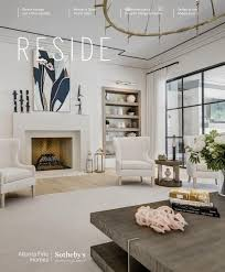 To die for coffee renoir! Reside Magazine Fall 2020 By Atlanta Fine Homes Sotheby S International Realty Issuu