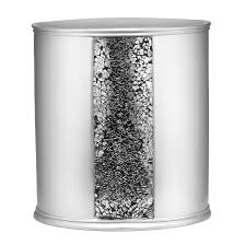 decorative trash cans outdoor patio trash cans and z7zf7