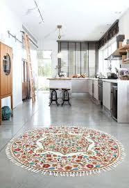 round oriental rugs surprising design 4 rug fresh best