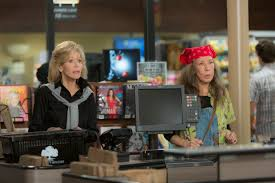 Image result for lily tomlin in grace and frankie