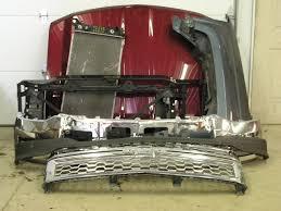 Used Chevrolet Silverado 1500 Radiators & Parts for Sale