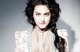 Sonakshi Sinha Wallpapers Entertainment Only