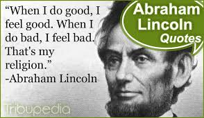 Abraham Lincoln Quotes Interesting FeaturedAbrahamLincolnQuotes History Tribute Encyclopedia