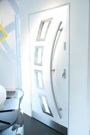 white residential front doors. Contemporary White Front Doors White Residential Gorgeous  Upvc With Y