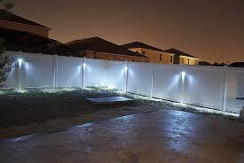 fence post solar light caps home depot new led outdoor lighting ideas outdoor lighting ideas