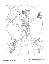Caterpillar Coloring Page Caterpillar Coloring Book Coloring Page To