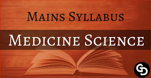 Download UPSC Mains Medical Science Optional Syllabus PDF - UPSC Hub