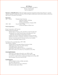 100 Sample Insurance Customer Service Resume Resume