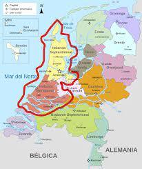 O mapa da europa já teve inúmeras atualizações e ainda há a iminência de mudanças, devido a procura por. Holanda Wikipedia La Enciclopedia Libre