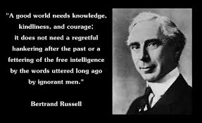 Bertrand Russell Why I Am Not A Christian Quotes Best of The Wayward Ways Of Russell CJ Duffy Why I Am Not A Christian