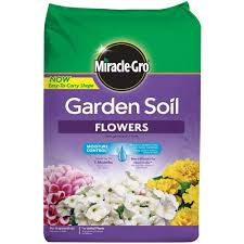 miracle gro garden soil home depot. Simple Soil MiracleGro Moisture Control 15 Cu Ft Garden Soil For Flowers In Miracle Gro Home Depot I