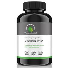 vitamin b12 präparate methylcobalamin