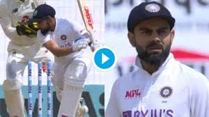Ind vs eng 2nd test at chennai, 11th february 2021. Ind Vs Eng 2nd Test Day 1 Virat Kohli Left Stunned With Moeen Ali S Sharp Turner Out On Duck Cricket News India Tv
