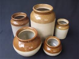 Image result for pickled china clay jars