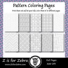 Express yourself and have fun with these adults coloring i'm not really a fan of tessellation coloring pages. Tessellation Coloring Pages Worksheets Teaching Resources Tpt