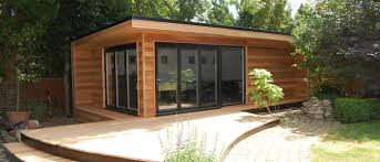 Small Picture Home Office Small Garden Office Shed Modern New 2017 Design
