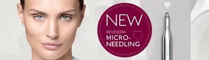Bildergebnis für Reviderm micro needling
