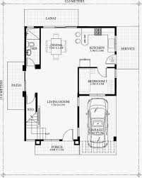 4 square house plans best of carlo is a 4 bedroom 2 story house floor plan