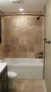 Small Picture Brown And White Bathroom Tiles Bathroom Decor
