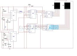 frequency counter circuit working and applications Wiring Diagram For Counter frequency counter circuit diagram wiring diagram for intermatic sprinkler timer
