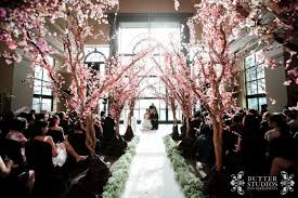 cherry blossom wedding vancouver