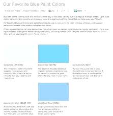 Blue Grey Paint Chips Chart Light Gray Samples Home