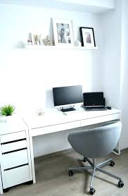 ikea computer desks desk clean and white workspace with dimensions chairs fredrik workstation workstations ikea computer desks
