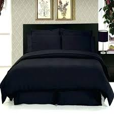 all black queen comforter set 8 solid bedding by royal tradition solids regarding teal and sets teal and black bedding sets