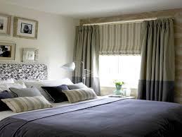 Bedroom Curtain Ideas Home Design Ideas - Bedroom window dressing