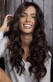 brown hair with highlights ideas