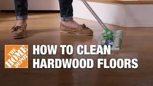 how to clean hardwood floors hardwood floor care