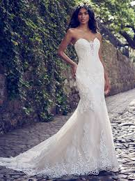 Autumn Wedding Dress Bridal Gown Maggie Sottero