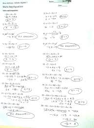 algebra integers worksheet algebra worksheets