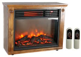 lifesmart lifepro infrared fireplace heater ventless gas