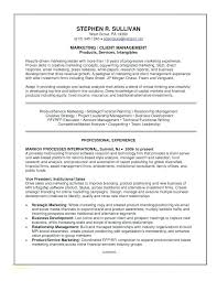 Sample Resumes For Management Restaurant Manager Resume Sample ...